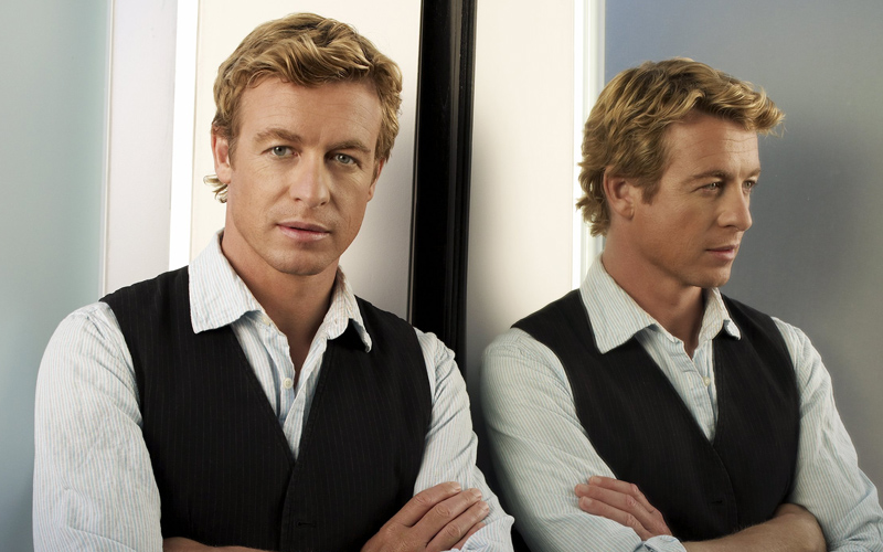 Noches The Mentalist