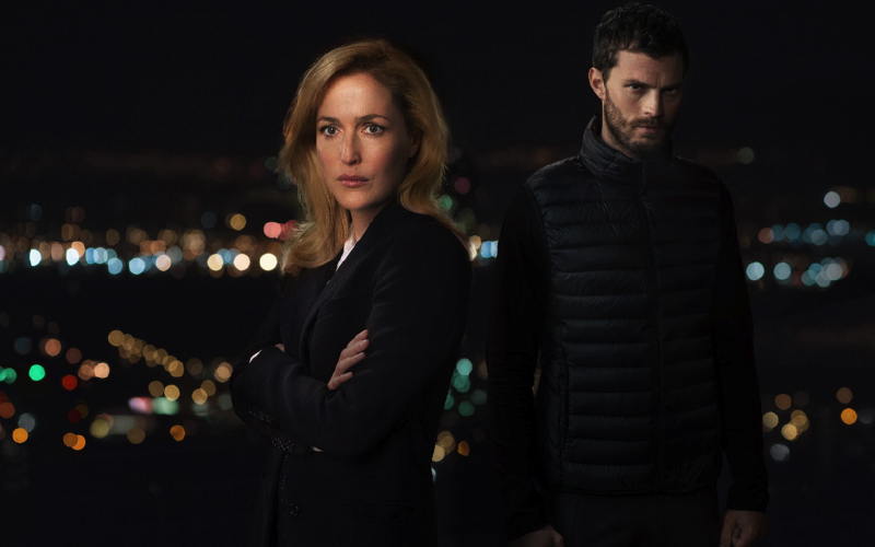 The Fall por TNT Series